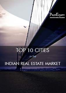 10 Cities in The Indian Real Estate Market Report May 2015